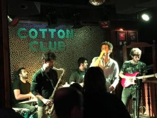 cotton-club