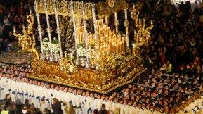 malaga procesion