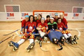 hockey femenino seleccion nacional