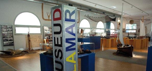 El-Museu-de-la-Mar-se-encuentra-en-el-Grao-de-Castelló.
