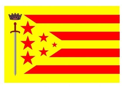 bandera paisos catalans