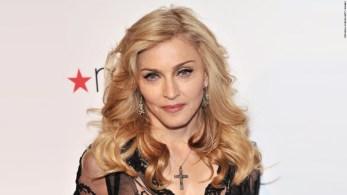 Madonna-portada