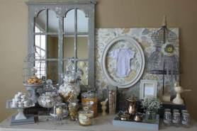 decoracion-de-baby-shower-vintage-color-gris