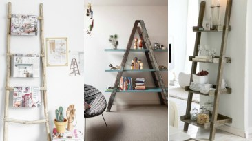 ideas-escaleras-decoracion vintage