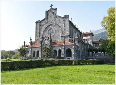 convento azpeitia