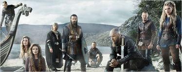 serie vikingos V