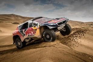 peugeot-carlos-sainz-rally-dakar-2018-peru