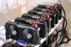 bitcoin sistema minero