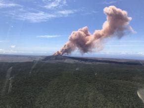 kilauea-Hawaii-Volcan