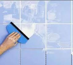 lechada azulejos
