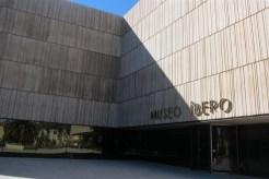 museo ibero de jaen