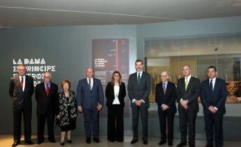 rey_jaen_inauguracion museo ibero