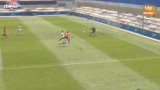 gol espana