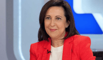 margarita robles ministra