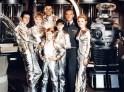 perdidos en el espacio 1968