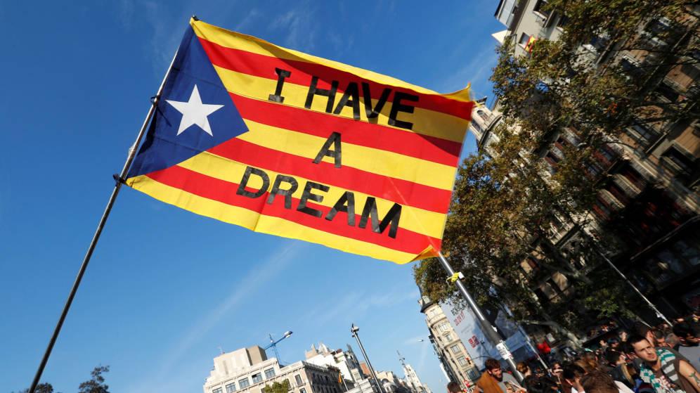 Un protocolo correcto para la independencia de Cataluña