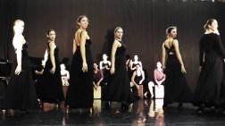 percusion flamenco