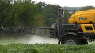 pesticidas agricolas