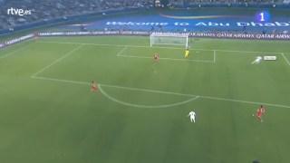 real madrid 2 kashima 0 gol bale