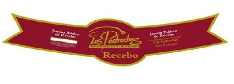 Etiqueta_DOLosPedroches_Recebo