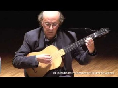 concierto guitarra barroca