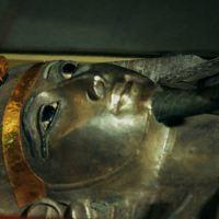 El Tesoro de Psusenes I-el Faraón de Plata