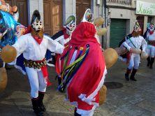 carnaval xinzo