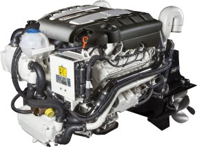diesel tdi 4.2 l