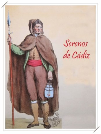 Serenos de Cádiz