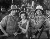 Tarzán y su Compañera Johnny Weissmuller Jack Conway 1934 (30)
