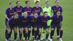 barça femenino futbol