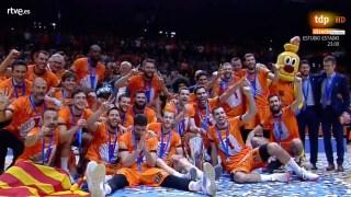 valencia alba berlin campeon eurocup II