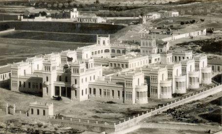 hospital provincial alicante