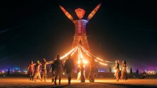 burning man 2014-2016