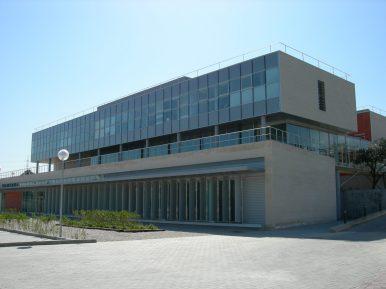 UPM-CeSViMa
