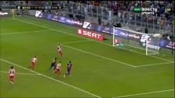 barça 3 Atletico 2 penal