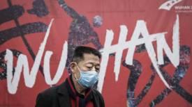 wuhan virus china