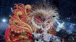carnaval tenerife reina