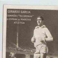 gerardo garcia marcha atletica anos 30