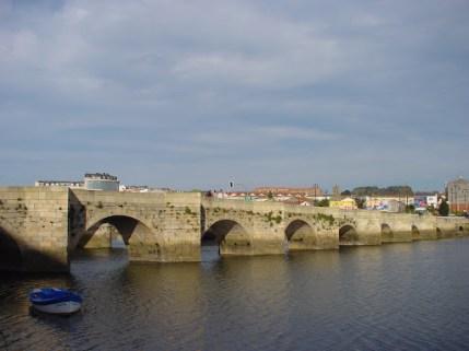 puente cambre