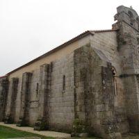 El Municipio de Cambre en Galicia y algunas singularidades