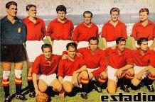 España_1950_Estadio