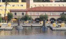 arsenal cartagena submarinos base