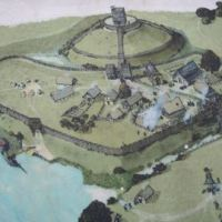 El asentamiento vikingo de Os Moutillós en O Vicedo