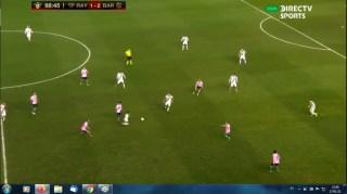rayo 1 barcelona 2 final