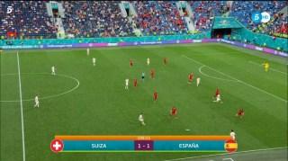 espana 1 suiza 1 prorroga II