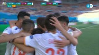 espana 2 eslovaquia 0