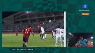 espana 2 costa marfil 2 penalty