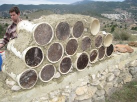 colmenas castillo tibi