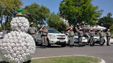 Photo of Brigada Militar realiza cerimônia de abertura da Operação Papai Noel 2019